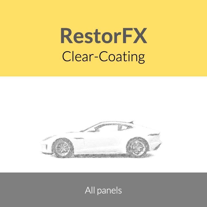 RestorFX – Small
